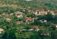 Χωριά Ολύμπου-Κισσάβου