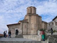 Εκκλησίες - Μοναστήρια